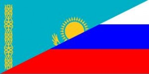 Kazakhstan and Russia