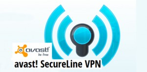 Avast SecuredLine VPN